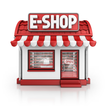 партнерский магазин